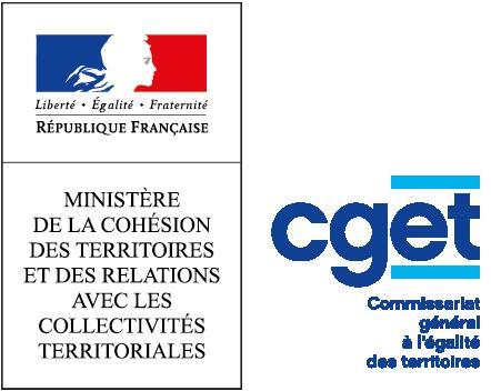 Les Zones prioritaires sont définies par le ministère de la cohésion des territoires et des relations avec les collectivités territoriales