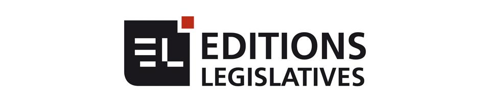 Les éditions législatives regroupent tous les textes nécessairement à la rédaction des fiches de paie