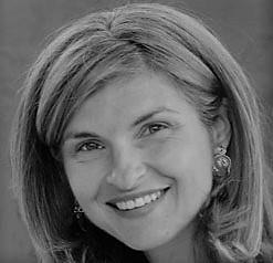 Cécile fougère, associée du cabinet Blue Conseil